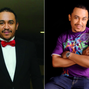 'I won't lie, I have prayed for an enemy to die before' – Daddy Freeze