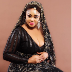 Biodun Okeowo Releases New Photos For Her Birthday