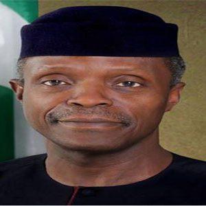 President Buhari And I Poorly Paid – VP Osinbajo