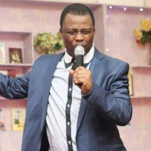 Pastor D.K Olukoya of MFM Speaks on Tithing and Offerings