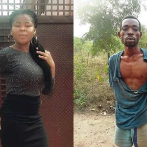 Photo Of The Pretty Corper Raped And Killed By Driving Instructor