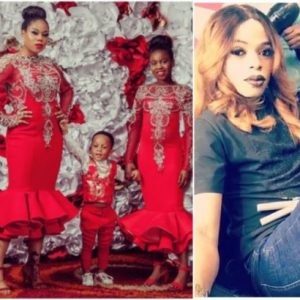 Toyin Lawani drags Bobrisky into an alleged plot to assassinate her and her kids in statement