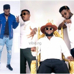 'This is gonna be a sweet victory' – Kiss Daniel reacts to getting sued by former label