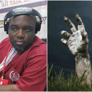 Ghanaian Pastor asks for access to corpse of radio host, says God asked him to resurrect the OAP
