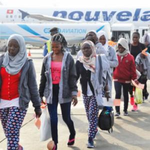 Libya Returnees Test Positive For HIV/AIDS