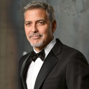 George Clooney Gives 14 People $1m Each For Just Being His Friend