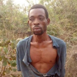 Why I Raped And Killed NYSC Member- Driving Instructor