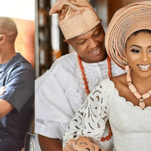 Stephanie Coker's Husband Olumide Aderinokun Still In Kirirkiri