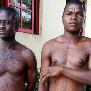 Fake SARS Operatives Arrested In Rivers State