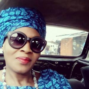 Kemi Olunloyo Speaks From Port Harcourt Prison