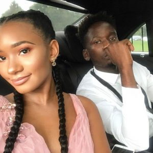 The Best Things To Have Happened To Me This Year Is  Dating Temi Otedola – Mr. Eazi