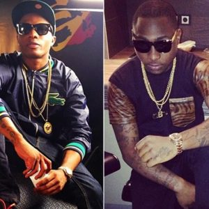 Wizkid,Davido Winners At The Future Awards Africa 2017, Full List of Winners
