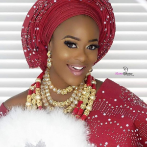 Photos : Stunning Photos Of Uriel In Traditional Attire
