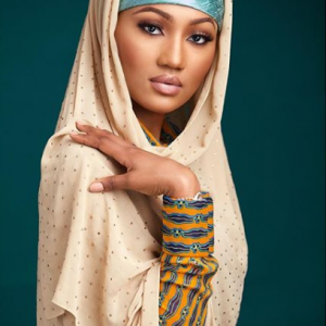 Zahra Indimi Releases New Photo To Celebrate Her Birthday