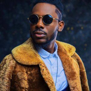 Adekunle Gold Speaks On Asking Adesua Etomi Out
