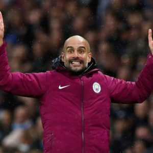 Manchester City Set To Offer Manager Pep Guardiola New Contract