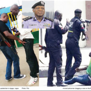 SARS Banned From Conducting Stop And Search On Nigerians
