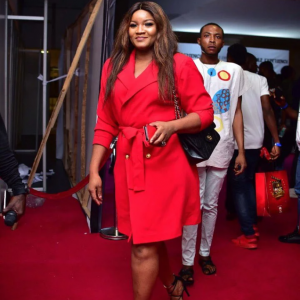 Photos : The Red Carpet From Falz Experience