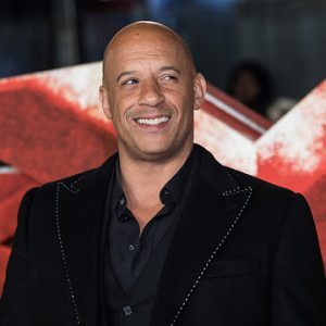 Vin Diesel Named Top-grossing Actor Of 2017 (Full list)