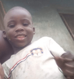 Kidnapped 4 Year Old Boy Reunited With Parents