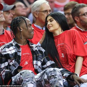 Travis Scott's Responds To Talks About Kylie Jenner's Pregnancy