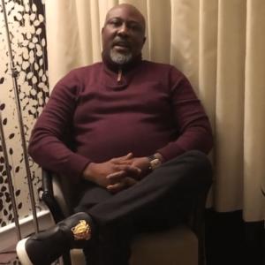 I Had A Dream Recently Where I Saw Yahaya Bello's Prison Uniform  – Dino Melaye