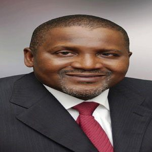 Dangote Is Africa's Richest For 7th Year In A Row