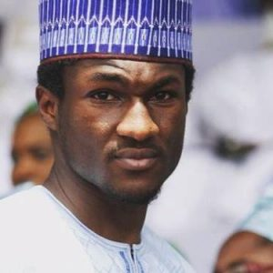 Yusuf Buhari Departs Nigeria For Germany On Air Ambulance To Get Further Treatment