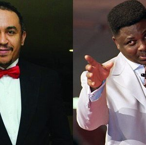 Daddy Freeze Attacks Pastor Mathew Ashimolowo Again