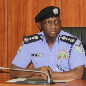 Police Arrest ASP Over Alleged Killing Of 7 Adamawa Farmers