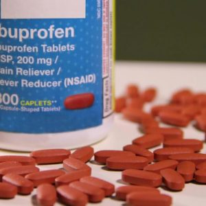 How Ibuprofen Causes Impotency – Study claims