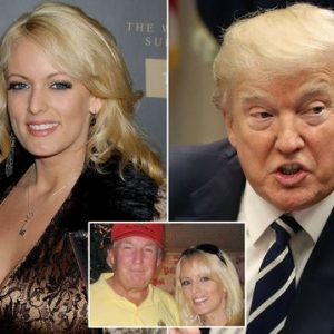 Donald Trump Allegedly 'Paid Porn Star $130,000 To Keep Quiet About Their Affair'