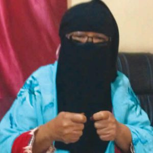 I Stopped Insurgents From Bombing A Church On Christmas Eve — Mama Boko Haram