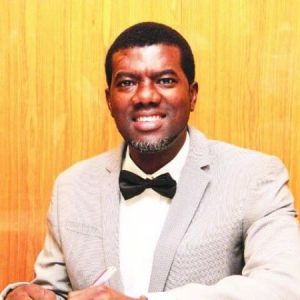 Federal Government Will Increase Fuel Price Soon – Reno Omokri