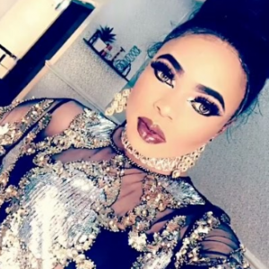 Photos : Bobrisky Steps Out In Sheer Top