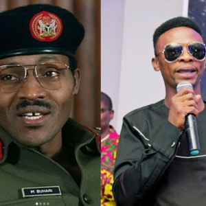 Step Down Now When The Ovation Is Loudest-I Go Dye Writes Buhari