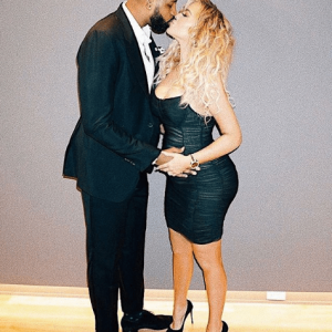 I Am Confused On What To Name My Baby – Khloe Kardashian