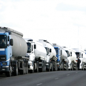 NNPC 'Releases 250 Trucks Of Petrol To Lagos