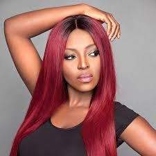 I Don't Like Handsome Men-Yvonne Okoro