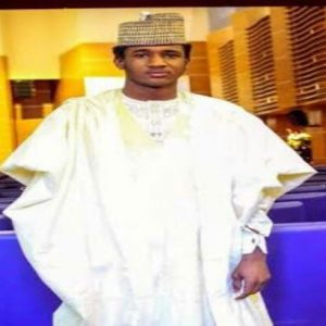 Doctors Discover Additional Injuries On President Buhari's Son Yusuf