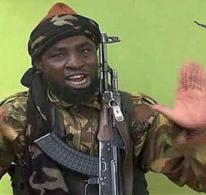 Boko Haram leader Shekau Releases New Video, Takes Credit For Festive Period Attacks