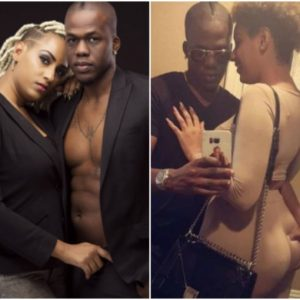 How I Met And Fell In Love With Iceberg Slim – Juliet Ibrahim