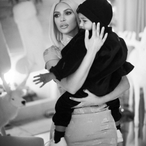 I Spent 3 Days In The Hospital With Him – Kim Kardashian