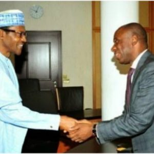 2019: President Buhari set to re-contest, reappoints Amaechi Campaign DG