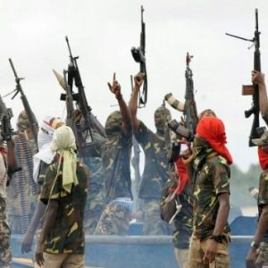 Five Oil Workers Kidnapped In Niger Delta