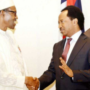 Buhari Is The Only President In The History Of Nigeria That Will Whip You And The Victims Will Still Thank Him – Shehu Sani