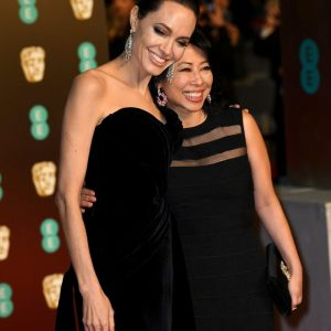 Photos : BAFTA Awards 2018
