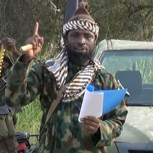 Army Offers N3m For Information On Boko Haram's Shekau