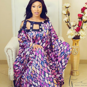 My Marraige Was A Huge Mistake, My Ex Was Married To Someone Else While We Were Married – Tonto Dikeh
