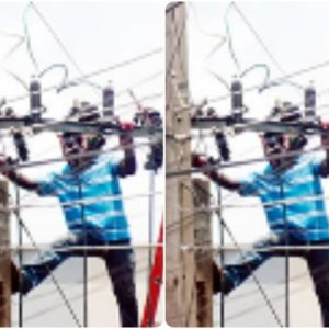 How 'juju' Arrested PHCN Officials In Osogbo